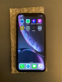 IPhone XR 64GB Great Condition