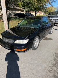 1997 Acura CL 3.0L L4 PREMIUM PKG 4AT Greenwood, 46142