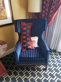 Hotel style chair