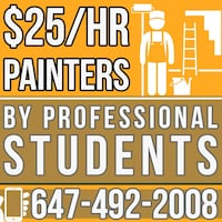 Paint painters painting remodel contracting home Mississauga