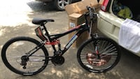 21 speed mountain bike Rock Spring, 30728