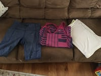 Workout clothes Oradell, 07649