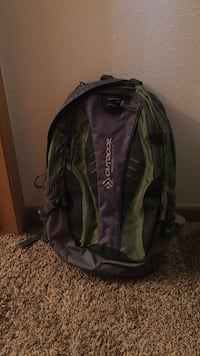 Outdoor Products backpack  Ames, 50010