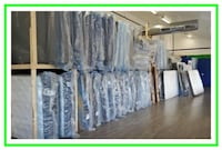 TWO DAY SALE on MATTRESSES! $50 Down! El Paso