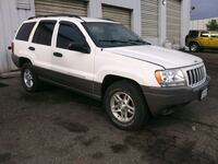 2004 Jeep Grand Cherokee  Westminster