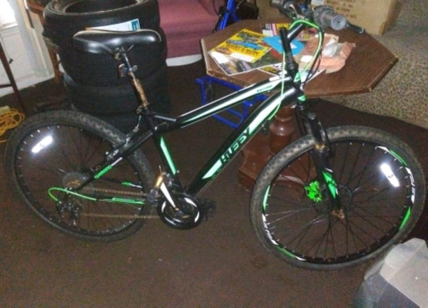 832468bbcaf Used Huffy Bike 18 speed for sale in Columbia - letgo