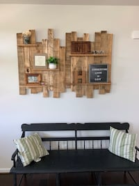 Wall Art 5 Shelves  Rockville, 20853