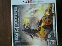Sony PS3 Battlefield 3 game case Dunnville, N1A 1P4
