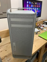Mac Pro 4core ,8core or 12core - $2000 more software Germantown, 20876