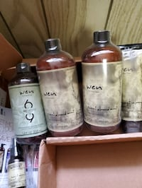 Wen hair products  Warrenton
