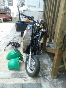 2009 schwinn scooter fo parts or project
