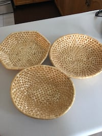 HAND MADE BREADBASKET NEW! (Scarborough) Toronto, M1S 2B2