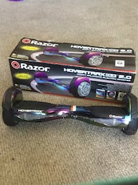 HOVERTRAX DLX 2.0 by RAZOR Placentia, 92870