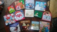 BRAND NEW Christmas books Knoxville, 37924