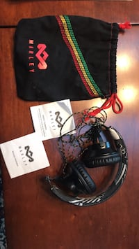 Marley headphones  Mc Lean, 22101