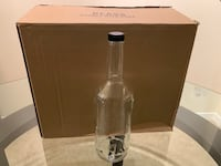 32oz clear Bottles Los Angeles, 90012