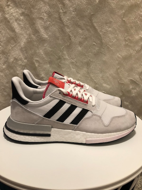 New - Adidas ZX 500 RM Boost