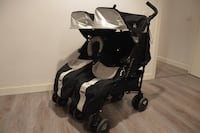 Silla Maclaren Twin Techno Madrid