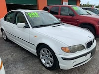 BMW - 3-Series - 2003 Fort Myers