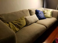 Comfiest couch ! Great deal Santa Monica, 90404