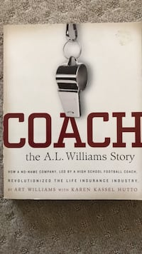 Coach the A.L. Williams Story  Manteca, 95337