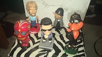 5 bobble heads random Baltimore, 21222