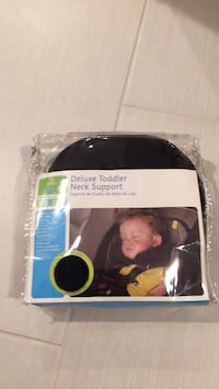 Toddler neck support for car seat Lockport, 60441