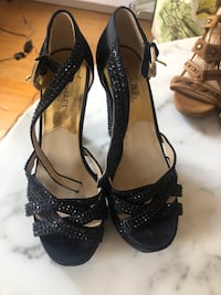 pair of black leather flats New Orleans, 70130