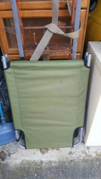 Folding camping bed Westminster, 21157