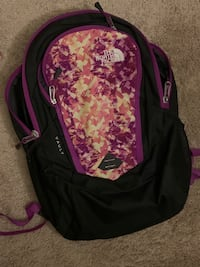North Face backpack  Leesburg, 20175