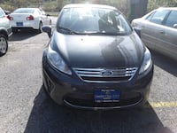2011 Ford Fiesta Capitol Heights