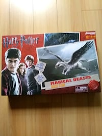 Harry Potter Board Game Richmond Hill, L4C 3E4
