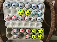 Golf Balls - Callaway Chrome Soft Truvis
