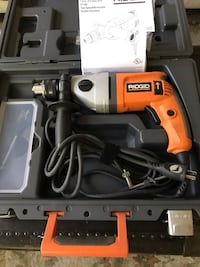 Power drill Vancouver, V6G 1M6