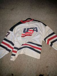 white and red NFL jersey 3128 km