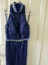 2 pieces evening dress  Brampton, L6P