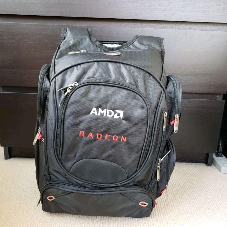 AMD Radeon Backpack