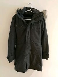 TNA Parka zip-up jacket Toronto, M1T 3H3