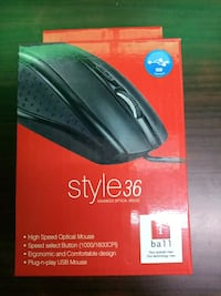 I Ball Style 36 Mouse on Sale.