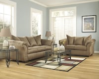 5 piece Apt size Living room furniture MILWAUKEE