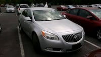 Buick - Regal - 2011 Clinton