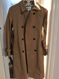 Aritzia Brand new without tag babaton trench coat
