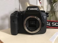 Photography Canon 7D! BODY ONLY!  Greensboro, 27405