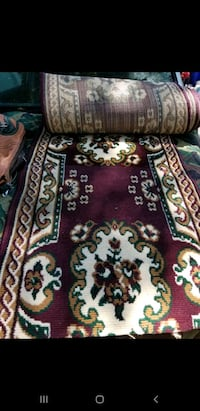 Runner rug 3 different size