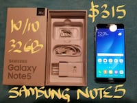 AMAZINGSamsungNOTE532GB likeNEW10/10cond+box+Charg Pointe-Claire, H9R 3A3
