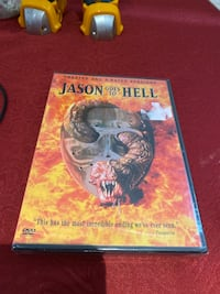 Jason goes to hell