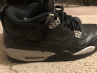 Air Jordan Retro 4 Size 12 District Heights, 20747