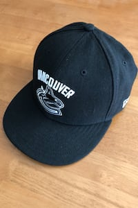 Vancouver Canucks New Era Fitted Hat Richmond, V6Y 0C3