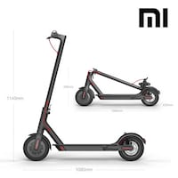 Xiaomi Electric Scooter Madrid, 28004