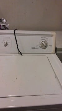 Kenmore heavy duty washer  Calgary, T2M 2L9